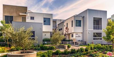 Glendale Condo/Townhouse For Sale: 532 West Elk Avenue #3