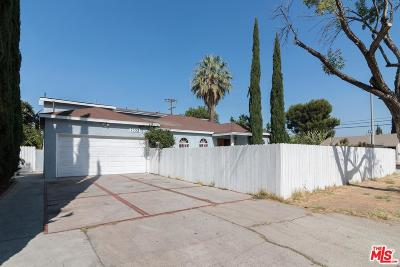 Reseda Single Family Home For Sale: 7355 Garden Grove Avenue