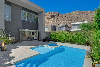 Palm Springs Single Family Home For Sale: 350 Goleta Way