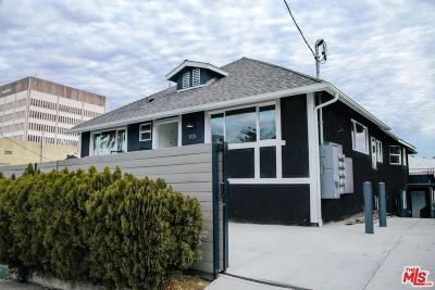 Los Angeles Rental For Rent: 1036 North Bonnie Brae Street #4