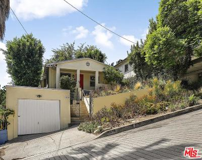 Los Angeles County Single Family Home For Sale: 1618 Champlain Terrace