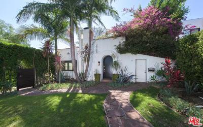 Los Angeles County Single Family Home For Sale: 943 North Edinburgh Avenue