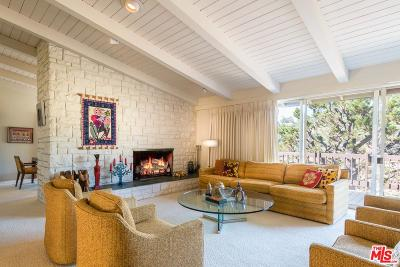 Los Angeles Single Family Home For Sale: 11240 Chalon Road
