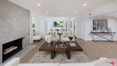 Single Family Home For Sale: 3156 Dona Emilia Drive