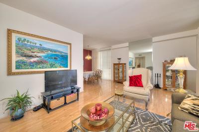 Los Angeles County Condo/Townhouse For Sale: 11723 Goshen Avenue #103