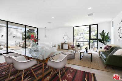 Single Family Home For Sale: 2211 Glendale Boulevard #5