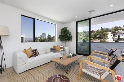 Single Family Home For Sale: 2211 Glendale Boulevard #7
