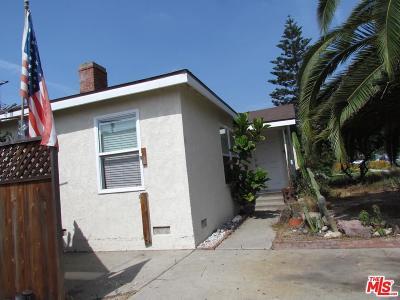 Single Family Home Sold: 4811 Imlay Avenue