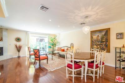 Los Angeles County Condo/Townhouse For Sale: 1415 26th Street #5