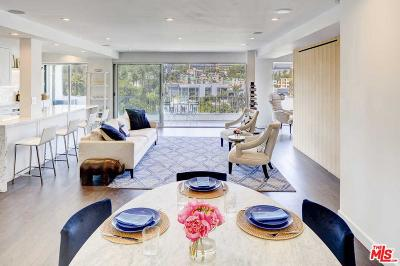 West Hollywood Condo/Townhouse For Sale: 838 North Doheny Drive #905