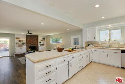 Long Beach Single Family Home For Sale: 4420 Long Beach Boulevard