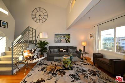 Rental For Rent: 13200 Pacific Promenade #434