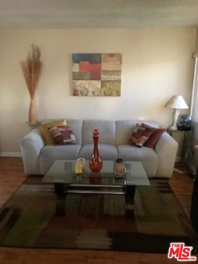 Inglewood Condo/Townhouse For Sale: 7000 South La Cienega #15