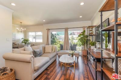 West Hollywood Condo/Townhouse For Sale: 705 Westmount Drive #306