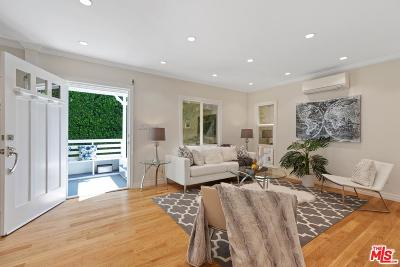 Los Angeles County Single Family Home For Sale: 1853 North Mariposa Avenue