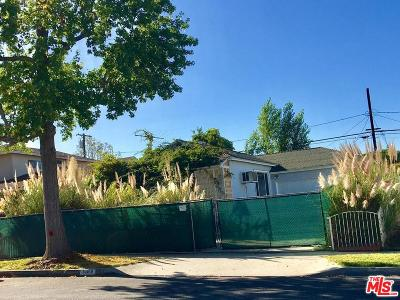 Single Family Home Sold: 10870 Flaxton Street