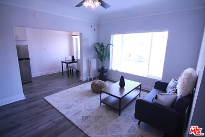 Los Angeles Rental For Rent: 500 South Westmoreland Avenue #309