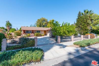West Hills Single Family Home For Sale: 22825 Runnymede Street