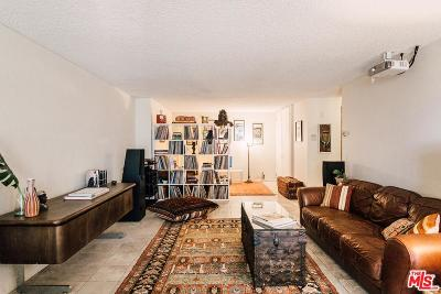 Los Angeles County Condo/Townhouse For Sale: 10747 Wilshire #1106