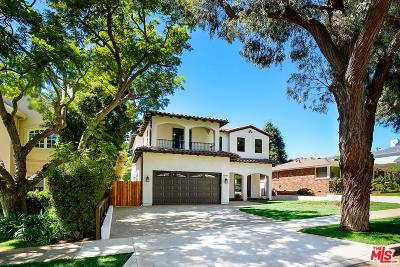 Single Family Home For Sale: 1041 Iliff Street