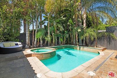 Single Family Home For Sale: 607 North La Jolla Avenue
