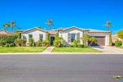 Indio Single Family Home For Sale: 80694 Plum Lane