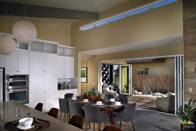 Palm Springs Single Family Home For Sale: 4141 Sadao Court