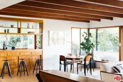 Pasadena Single Family Home For Sale: 250 Malcolm Drive
