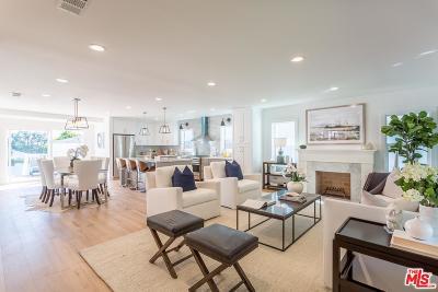 Single Family Home Sold: 8028 Vicksburg Avenue