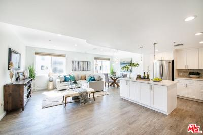 Playa Vista Condo/Townhouse For Sale: 13200 Pacific Promenade #307