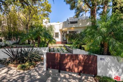 Santa Monica Single Family Home For Sale: 621 15th Street
