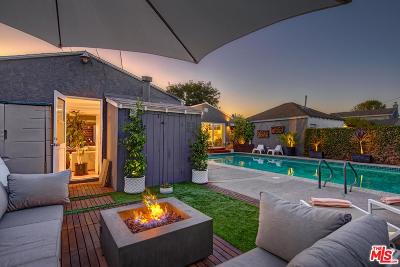 Los Angeles CA Single Family Home For Sale: $1,294,000