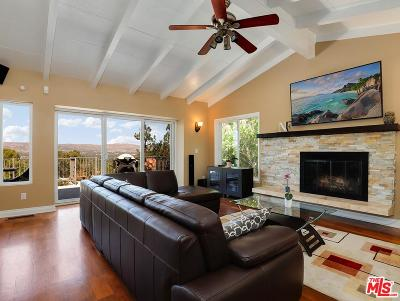 Woodland Hills Single Family Home For Sale: 5121 Cerrillos Drive