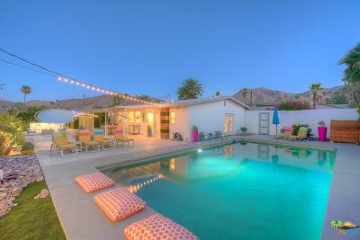 Cathedral City Single Family Home For Sale: 68538 J Street