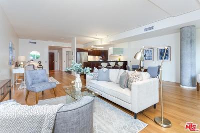 Condo/Townhouse For Sale: 1155 South Grand Avenue #323