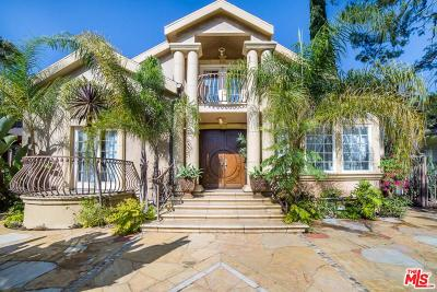 Los Angeles County Single Family Home For Sale: 2652 Midvale Avenue