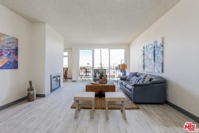 Santa Monica Condo/Townhouse For Sale: 900 Euclid Street #404