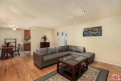 Santa Monica Condo/Townhouse For Sale: 1824 20th Street #C