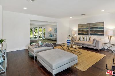 Single Family Home For Sale: 5127 Vesper Avenue