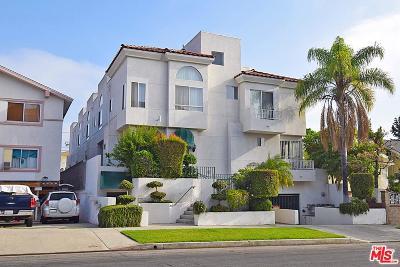 Condo/Townhouse For Sale: 4823 Elmwood Avenue #D