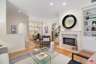 Los Angeles County Single Family Home For Sale: 2122 Butler Avenue