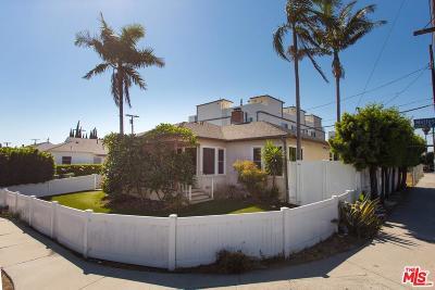 Single Family Home For Sale: 12401 Matteson Avenue
