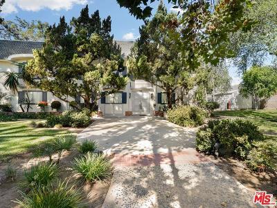 Chatsworth Condo/Townhouse For Sale: 10209 Lurline Avenue #C
