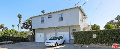 Residential Income For Sale: 3864 Sawtelle