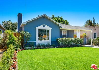 Los Angeles County Single Family Home For Sale: 12314 Idaho Avenue