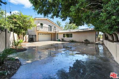 Woodland Hills Single Family Home For Sale: 5722 Wallis Lane