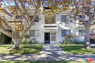 Los Angeles County Residential Income For Sale: 11905 Avon Way