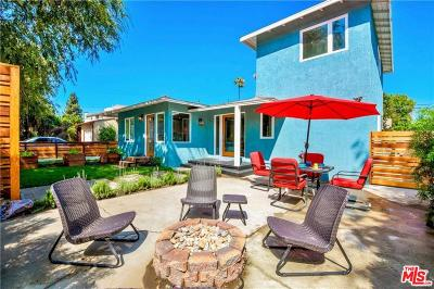 Single Family Home For Sale: 11957 Bray Street