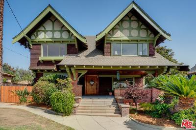 Single Family Home For Sale: 766 East Kensington Road
