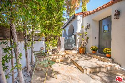 Los Angeles CA Single Family Home For Sale: $1,439,000